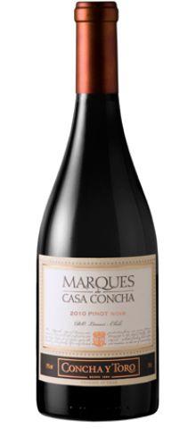 Vinho Marques Casa Concha Pinot Noir 750ml