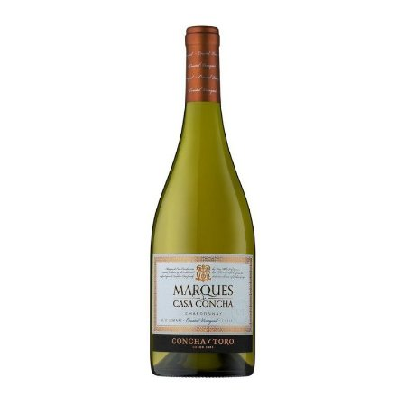 Vinho Marques Casa Concha Chardonay 750ml