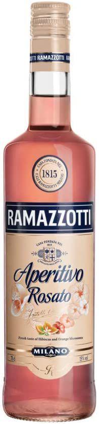 Ramazzotti Rosato 700ml