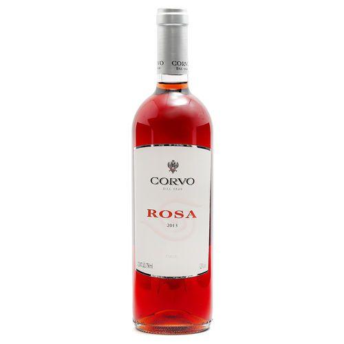 Vinho Corvo Rosa 750ml