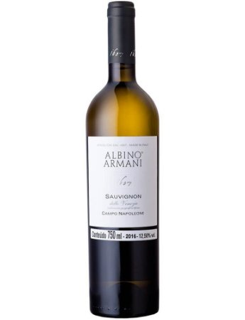 Vinho Albino Armani Sauvignon Blanc 750ml