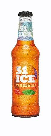 51 Ice Tangerina Long Neck 275ml PC com 6un