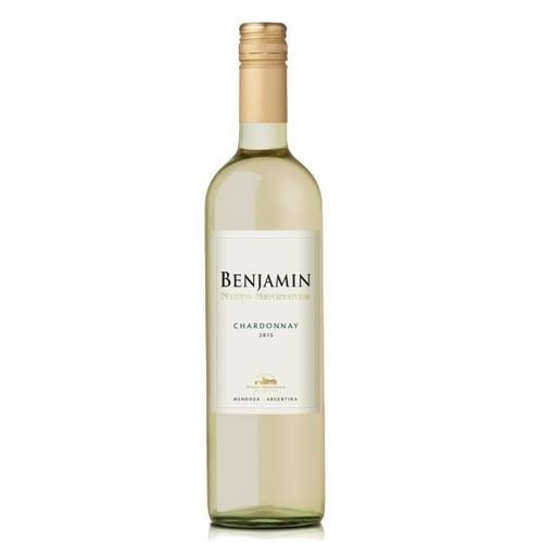 Vinho Benjamin Nieto Cabernet Chardonnay 750ml