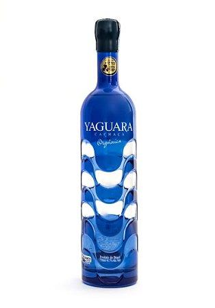 Cachaça Yaguara Blue 750ml