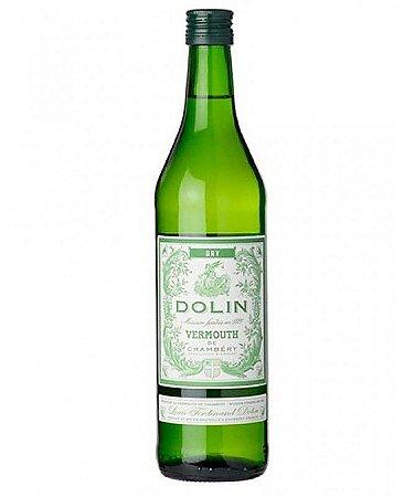 Vermuth Dolin Dry 750ml