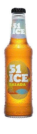 51 Ice Balada Long Neck 275ml PC com 6un