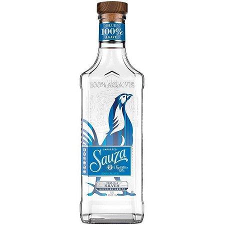 Tequila Sauza Plata 750ml