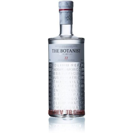 Gin The Botanist Scoth Dry 700ml