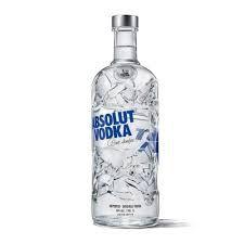 Vodka Absolut Comeback 1l