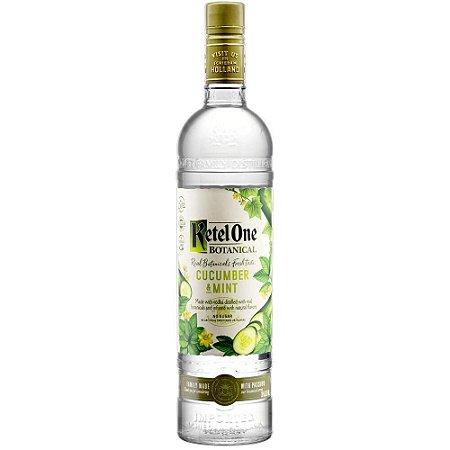 Vodka Ketel One Cucumber&Mint 750ml