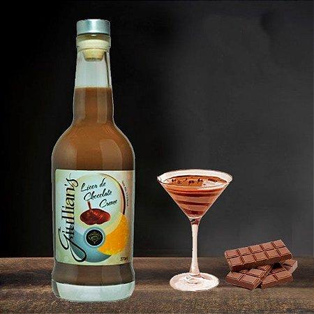 Licor De Chocolate Creme Giullían`s
