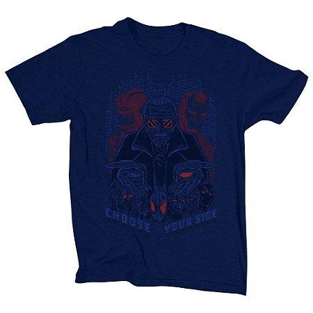 Camiseta Unissex Stan Lee