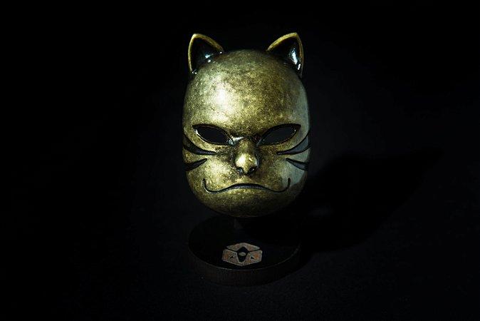 Colecionável Shinobi's Mask
