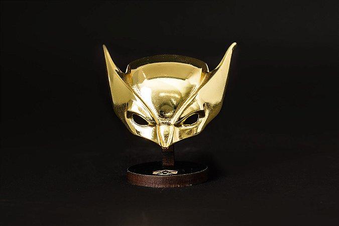 Colecionável Wolverine's Mask