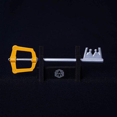 Colecionável Keyblade