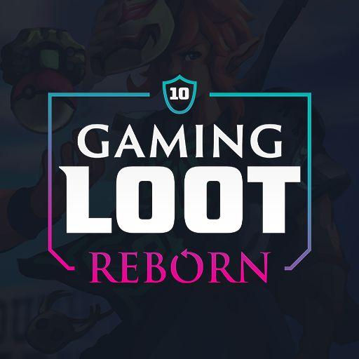 Gaming Loot 10 AVULSA
