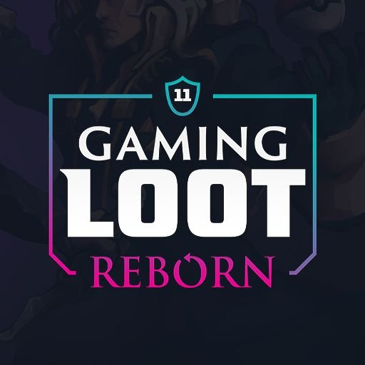 Gaming Loot 11 AVULSA