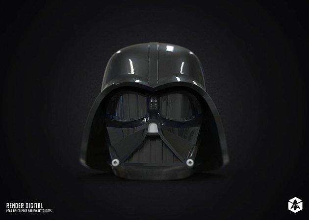 Colecionável Darth Vader