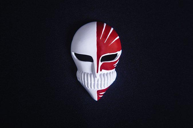 Colecionável Ichigo Hollow - Bleach