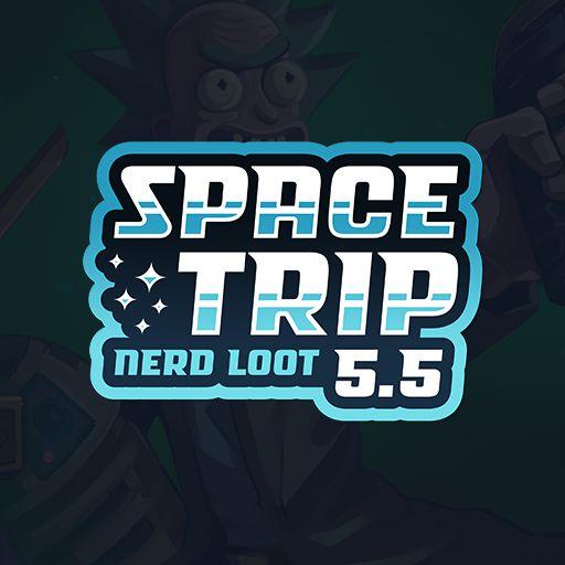 Nerd Loot 5.5 - Space Trip