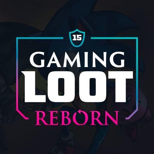 Gaming Loot 15 AVULSA