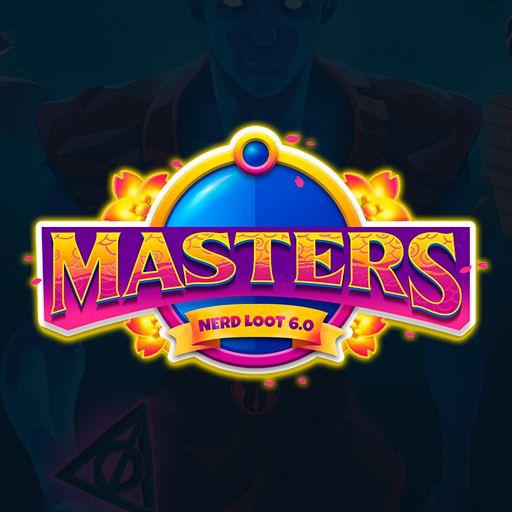 Nerd Loot 6.0 - Masters