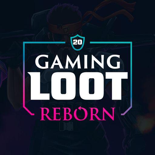 Gaming Loot 20 AVULSA