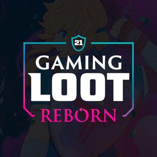 Gaming Loot 21 AVULSA