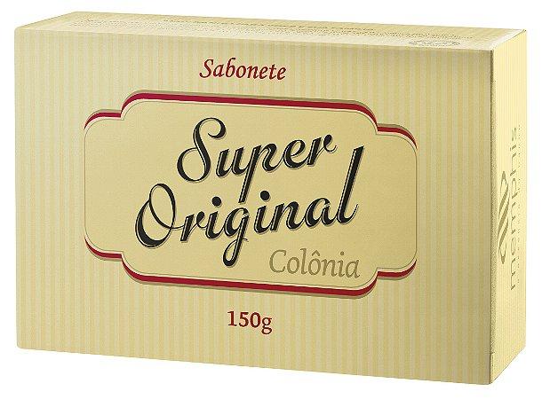 Sabonete Super Original Colônia 150g