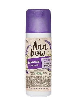 Desodorante Spray Ann Bow Lavanda 90ml
