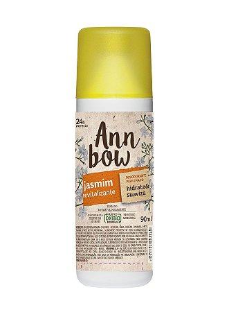 Desodorante Spray Ann Bow Jasmim 90ml
