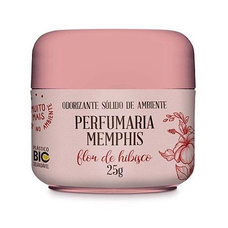 Odorizante de Ambiente Perfumaria Memphis Flor de Hibisco