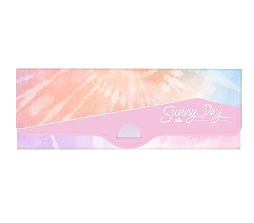 Estojo Multiuso Linho Sunny Day Dello