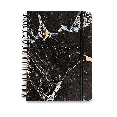Caderno Pautado Espiral A5 Minerais Cícero