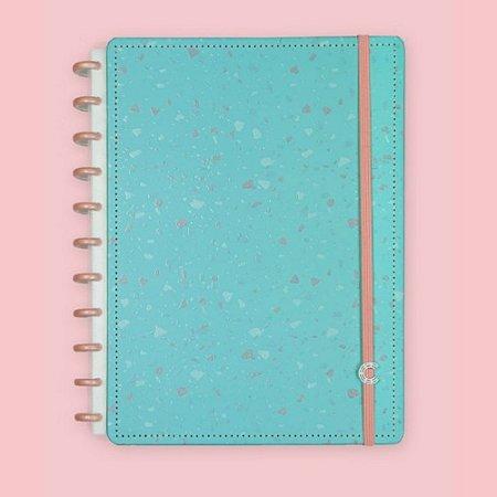 Caderno Inteligente Be Joy By Ju Baltar 80 Folhas