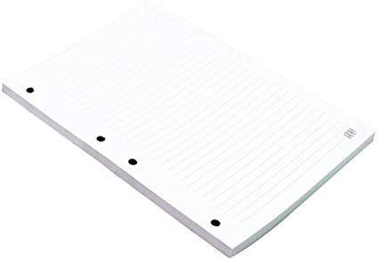 Monobloco YES Colegial B5 63gr Pautado 96 folhas