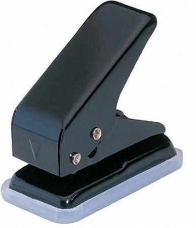 Perfurador de papel 1 furo Cis 101