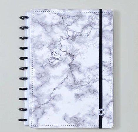 Caderno Inteligente Médio Bianco 80 Folhas