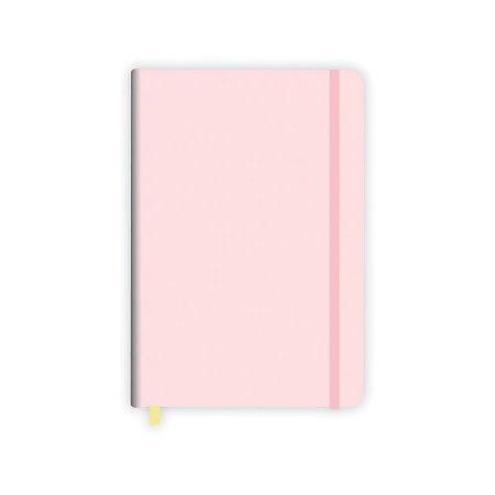 Caderneta Bullet Journal Lisos Candy R610CDY Redoma