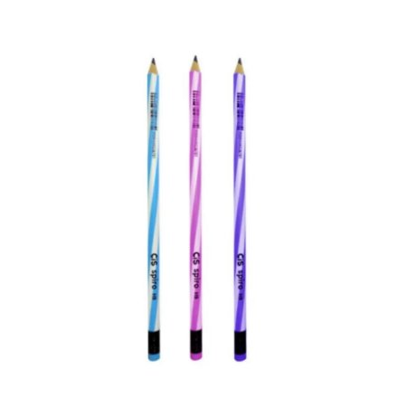 Lápis HB Spiro CIS