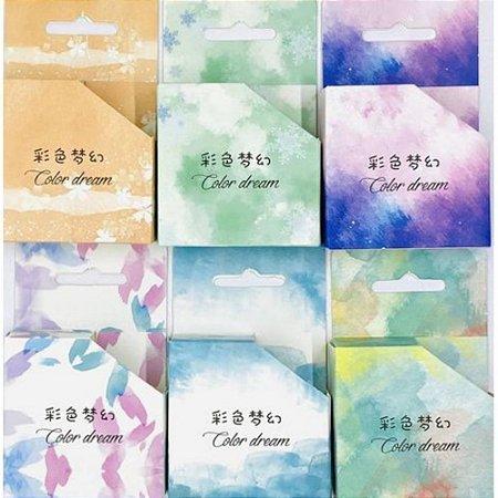 Washi Tape Color Dream