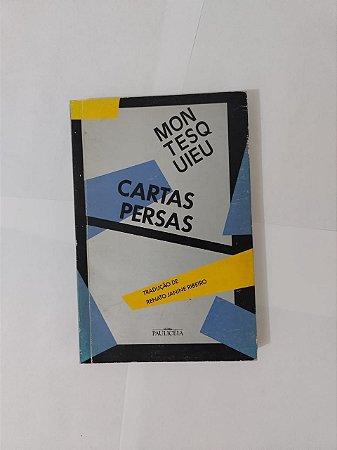 Cartas Persas - Montesquieu