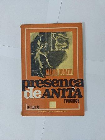Presença de Anita - Mário Donato