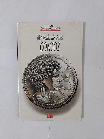 Contos - Machado de Assis (Série Bom Livro)