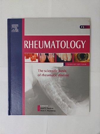 Rhematology: The Scientific Basis of Rheumatic Disease - Josef S. Smolen e Marc C. Hochberg