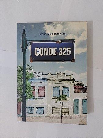 Conde 325 - Gabriel Mário Rodrigues