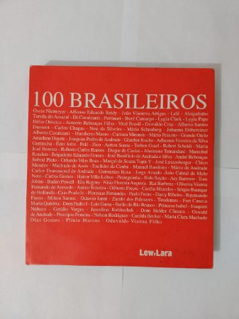 100 Brasileiros - Lew, Lara