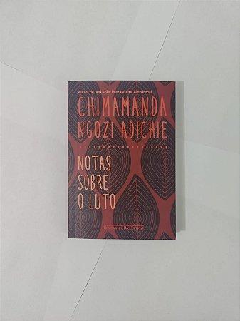 Notas Sobre o Luto - Chimamanda Ngozi Adichie (Pocket)