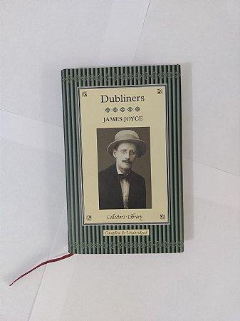 Dubliners - James Joyce (mini/inglês)
