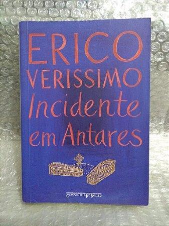 Incidente em Antares - Erico Verissimo